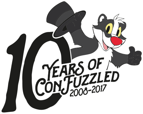 2008-2017 10 Years of ConFuzzled